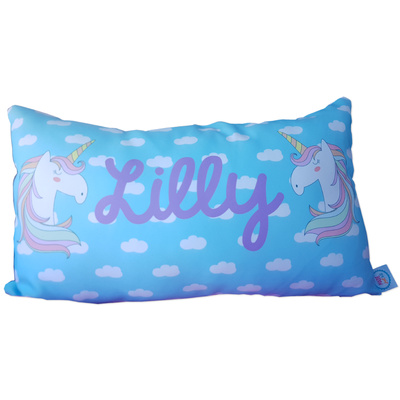 Unicorn Magic Cushion Cover
