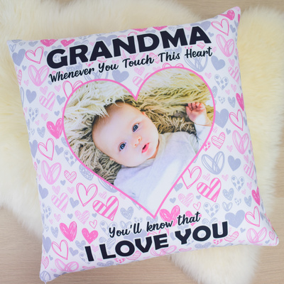 Mother's Day Cushion Cover