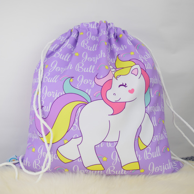 My Pony Personalised Bag